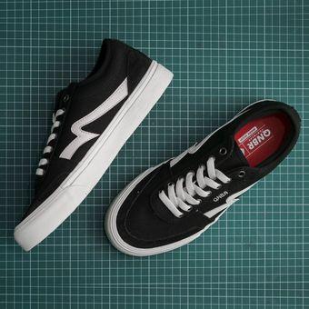 QNBR Footwear Mark Low