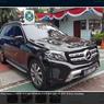 Lelang SUV Mewah Mercedes-Benz GLS 400, Uang Jaminan Mulai Rp 500 Juta
