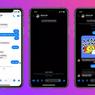 Pesan di Instagram dan Messenger Kini Terhapus Otomatis dengan Vanish Mode