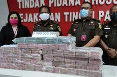 Kasus Dana Hibah Transportasi di Waropen, Kejati Papua Selamatkan Uang Negara Rp 9,6 Miliar