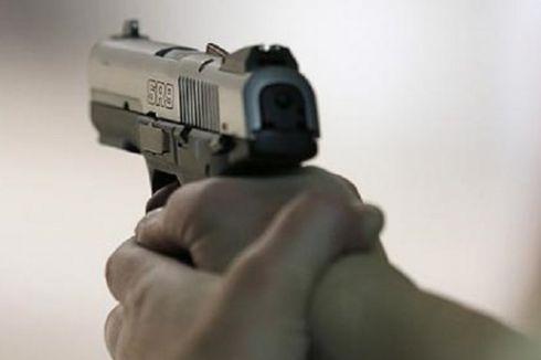 Pengusaha di Jakarta Barat Lepaskan Tembakan Berkali-kali ke Plafon Rumahnya