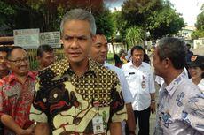 Gubernur Jateng Janji Bantu Pembebasan Lahan Trans Jawa