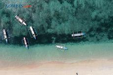 Hari Laut Sedunia, Ini 5 Tips Wisata Ramah Laut