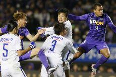 Jepang Tetapkan Jumlah Penonton di Stadion Maksimal 5.000