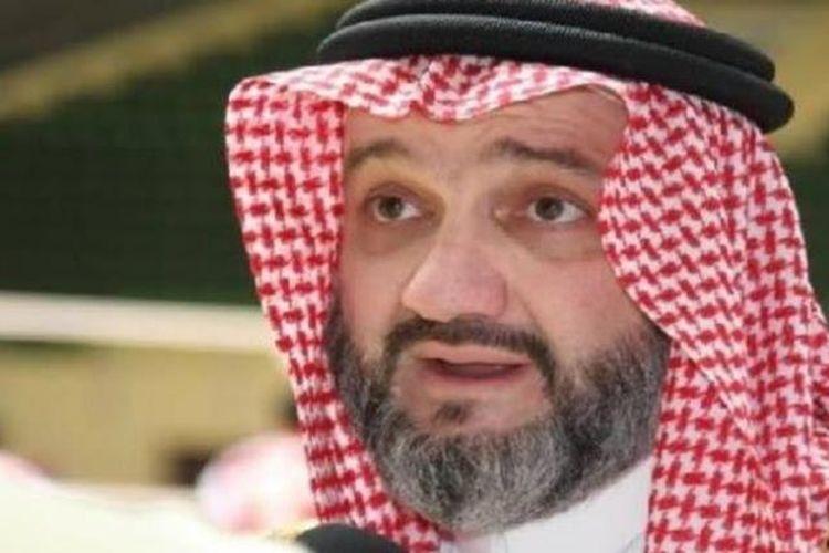 Pangeran Khaled bin Talal, saudara laki-laki dari Pangeran Al-Waleed bin Talal, yang dibebaskan Pemerintah Arab Saudi pada Jumat (2/11/2018).