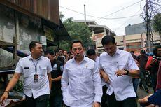 Polisi Sita 821 Kg Sabu dari Dua WNA