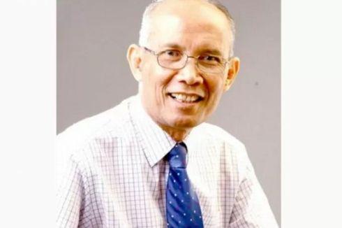 Naek L Tobing Meninggal Dunia, Total 19 Dokter IDI Wafat Akibat Corona