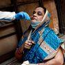 Negara Bagian Termiskin India Lockdown Lagi, 125 Juta Orang Terkurung