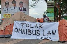 Waspadai Pasal Selundupan, Fraksi PKS Akan Bandingkan Draf Final UU Cipta Kerja dengan Hasil Pleno Panja