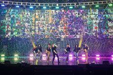 Konser Online BTS Map of the Soul ON:E Datangkan 993.000 Penonton