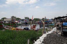 Suara Nelayan Kerang Hijau di Utara Jakarta soal Reklamasi