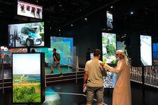Proyek Tol Trans-Sumatera Bakal Ditawarkan dalam Expo 2020 Dubai
