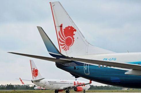 Staf Khusus Anies Gugat Lion Air Rp 100 M karena Gagal Terbang Saat Mudik Lebaran