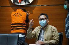 KPK Amankan Dokumen hingga Uang Saat Geledah 2 Lokasi di Palembang
