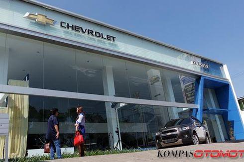 [POPULER OTOMOTIF] Chevrolet Resmi Berhenti Jualan di Indonesia   Honda CT125 Hunter Cub