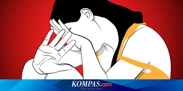 Gadis Berusia 15 Tahun Diperkosa 8 Pria Korban Sempat Muntah Darah