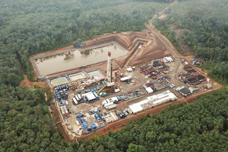 Sumur Kaliberau Dalam (KBD) 2X di Blok Sakakemang, Desa Tampang Baru, Kecamatan Bayung Lencir, Kabupaten Musi Banyuasin (Muba), Sumatera Selatan diperkirakan baru bisa melakukan produksi sekitar 15 tahun kedepan.