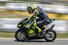 Menunggu Jerez, Rossi dan Pebalap VR46 Academy Latihan Motor Kecil