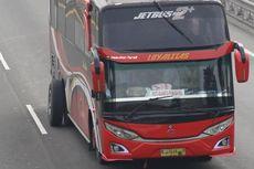 Foto Viral Bus dengan As Roda Putus, Apa Potensi Penyebabnya?