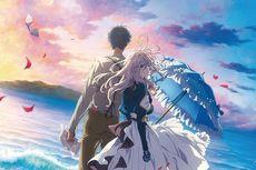 Sinopsis Violet Evergarden: The Movie, Tayang 27 Februari di CGV