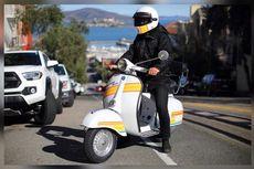 Bikin Vespa 2-tak Jadi Motor Listrik Jadi Lebih Mudah Sekarang