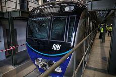 Pembangunan RSS Monas Dikritik, Ini Kata PT MRT Jakarta