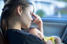 Pahami Ciri-ciri Kelelahan Jadi Orangtua dan Cara Mengatasinya