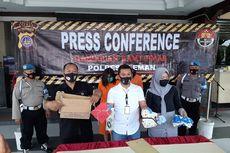 Terekam CCTV Buang Bayi, Pasangan Kekasih di Yogyakarta Ini Mengaku Tak Bisa Merawat
