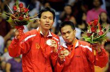 In Memoriam: Indonesian Badminton Great Markis Kido Passes Away