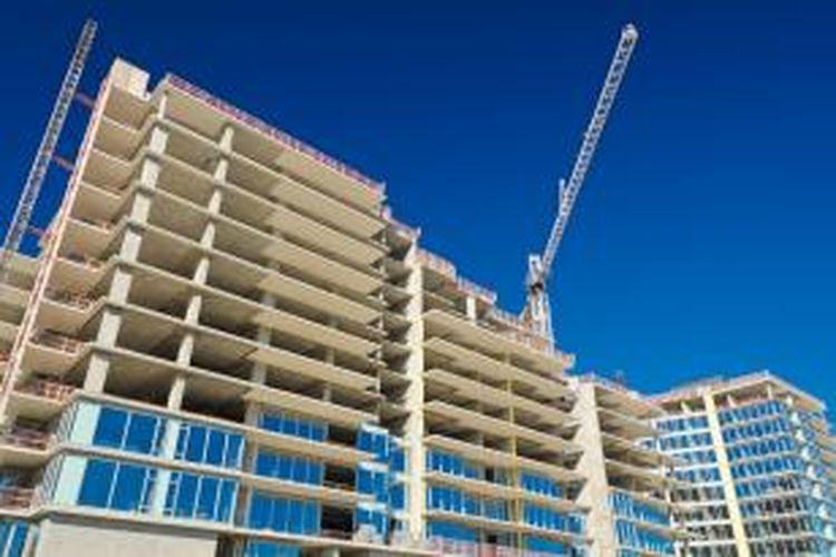 Ilustrasi. Capitol Group akan memulai konstruksi Capitol Group Juli 2014 dan menargetkan merampungkannya pada Desember 2016.
