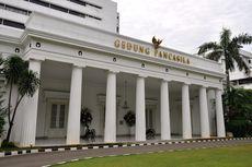Senin Pagi Ini, Jokowi-Ma'ruf Dijadwalkan Hadiri Peringatan Hari Lahir Pancasila