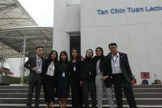 Delegasi UI Raih Penghargaan Konferensi
