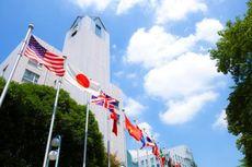 Di Tokyo International University, Tak Ada Momok Susahnya Huruf Kanji!