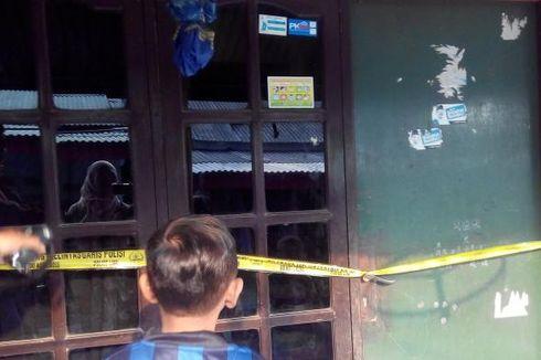 Sudah Dua Hari, Peluru Masih Bersarang di Punggung Bocah di Bekasi