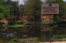 Sungai Bengawan Solo Tercemar Ciu, Ikan Mati dan Air Tak Bisa Diolah