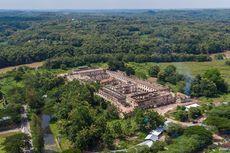 Eksotisme Benteng Pendem Ngawi di Tepi Sungai Bengawan Solo, Ada Sejak Tahun 1839