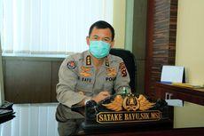Dugaan Pencemaran Nama Baik Anggota DPR RI, Giliran Bupati Agam Diperiksa Polisi