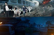 Sinopsis Film Train to Busan, Bertahan Hidup dari Serangan Zombie