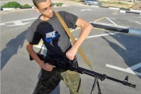 Milisi Libya Jual Seorang Anggota ISIS Buronan Inggris Rp 15 Miliar
