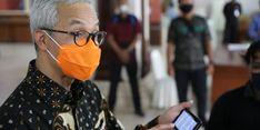 Hadapi Musim Hujan, Gubernur Ganjar: Jateng Sudah Susun Peta Bencana