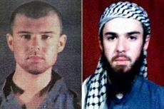 Berperilaku Baik Selama Dibui, Pria Berjuluk Taliban Amerika Bebas Lebih Awal