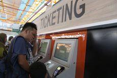 PT Railink Akan Buat Sekat seperti ATM untuk Pembelian Tiket Kereta Bandara