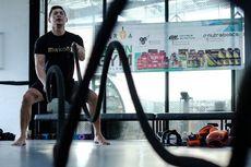 Giat Berlatih, Si Raja KO Siap Rebut Kembali Supremasi di Kelas Welter MMA