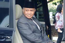 KPK Dalami Keterlibatan Mantan Petinggi Lippo Group dalam Kasus Suap Panitera PN Jakpus