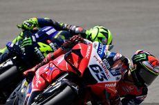 Dijagokan Juara MotoGP Emilia Romagna,