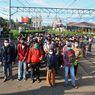 KRL Ingin Disetop Sementara, Pemda Diminta Perhatikan Warga yang Masih Harus Bekerja