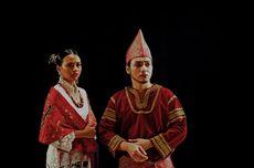Musikal di Rumah Aja, Ketika Cerita Rakyat, Musik, dan Film Jadi Satu dalam Panggung Virtual