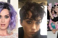 Kris Jenner Menjadi Inspirasi Gaya Rambut Terbaru Katy Perry
