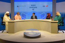 Kisah Umat Beragama di Bangladesh yang Bersatu Perangi Covid-19