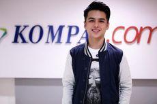 Dari Filipina, Teejay Marquez Jajal Dunia Hiburan Indonesia